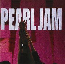 PEARL JAM - TEN: CD ALBUM (2004)