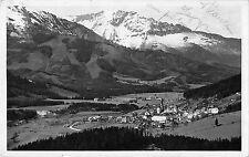 BR53886 Mariazell mit den Ostcher  1 2    Austria