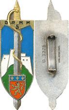 Direction Régionale Matériels Mobilisation, 5° R.M, 2 pontets, F.I.A. 2800(5261)