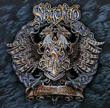 Skyclad ‎| The Wayward Sons Of Mother Earth | OIS | N 0163-1 | Vinyl NM