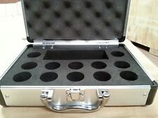 Small Aluminium Tool Storage Case