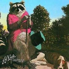 J.J. CALE / NATURALLY - CD * NEW *