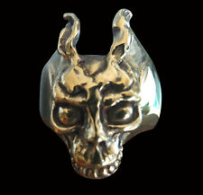 Bronze Frank the Rabbit - Donnie Darko Movie Ring - Any Size - Free Shipping