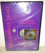 DVD GRATEFUL DEAD - CLASSIC ALBUMS: ANTHEM TO BEAUTY - NUOVO - NEW