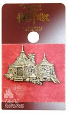 Wizarding World of Harry Potter Hagrid's Hut House Pin Badge Universal