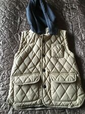 Boys Marks&Spencer Gilet/body Warmer, Age 5-6 Years