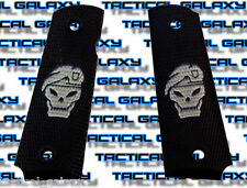 1911 TWO-TONE BLACK black ops fits mid and full colt S&W kimber para  BLACKOPS