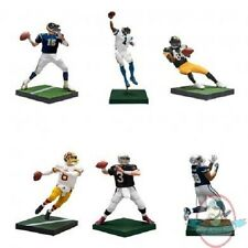 NFL 17 EA Sports Madden Series 3 Ultimate Team Set of 6 McFarlane