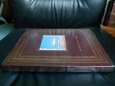 Easton Press - ARCHITECTURE OF THE FUTURE - DUBOST GONTHIER Leather Sealed
