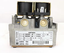 SIT 830 TANDEM GAS VALVE 0830020 VAT INCLUSIVE FREE COURIER DELIVERY