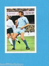 INGHILTERRA-SOCCER STARS 1972/73-Figurina n.51- MIKE COOP -COVENTRY CITY-Rec