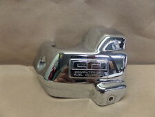 1986 HONDA GOLDWING 1200 ASPENCADE SEI RIGHT CHROME FUEL INJECTION SIDE COVER