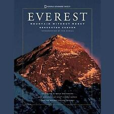 Everest, Revised and Updated Edition : Mountain Without Mercy by Broughton Cobur