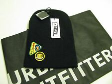 NWT Barber X Urban Outfitters Camp Patch Beanie Size One Size