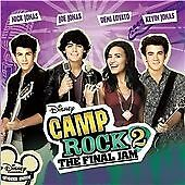 Camp Rock Cast - Camp Rock 2: The Final Jam (2010)