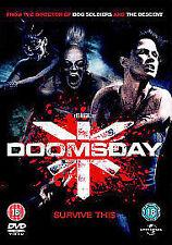 Doomsday (DVD, 2012)