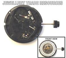 NEW ETA 804.114 804.111 REPLACEMENT QUARTZ WATCH MOVEMENT 3 O'CLOCK DATE