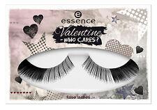 ESSENCE LE valentine - who cares? false lashes (02 …bad girls go everywhere) OVP