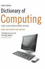 Dictionary of Computing-ExLibrary