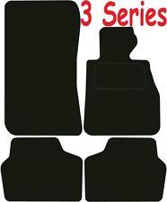 Qualità Deluxe Tappetini Per BMW 3 Series e90 05-12 ** su misura per la misura perfetta;