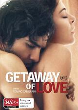 Getaway of Love (DVD) - ACC0445