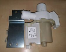 WH23X10013 - Drain Pump & Motor for General Electric Washer