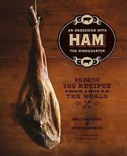 HAM: An Obsession with the Hindquarter by B., Weinstein : WH2-R5B : HB323 : NEW