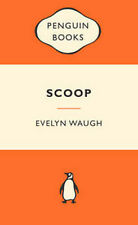 Scoop by Evelyn Waugh (Paperback, 2010)