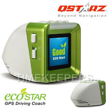 Qstarz EC-Q1600 Eco Star GPS Driving Coach for Safe Driving & Fuel Efficiency