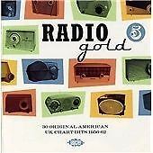Various Artists - Radio Gold, Vol. 5 ACE Promo CD (2007)