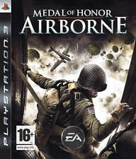 Medal Of Honor: Airborne ~ Ps3 (en Perfectas Condiciones)