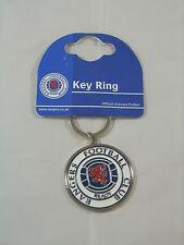 Glasgow Rangers FC Keyring/Keychain
