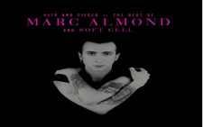 Marc Almond & Soft Cell – Hits and Pieces The Best Of CD ALBUM(10THMAR)NEW/MINT