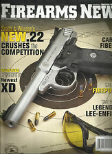 FIREARMS NEWS, GUN SALES, REVIEWS & INFORMATION, ISSUE, 2016  VOLUME 70 ISSUE,15