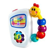 Take Along Tunes Musical Toy Baby Einstein Easy Grip 7 Classical Tunes Kids II