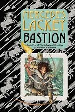 Valdemar: Bastion by Mercedes Lackey (2014, Paperback)