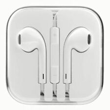 Only 4.95! Earpods Earphones Earbuds Remote & Mic for Iphone 5/5s 6/6S Samsung