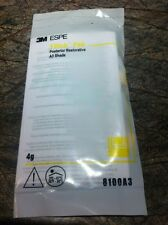 3M ESPE Filtek P60 Shade A3 Dental Posterior Composite A3 Genuine