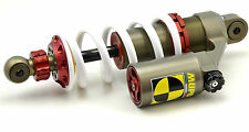 Mupo Shock Absorber rear AB1 Evo spring preload for Ducati Hypermotard 1100 /S