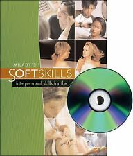 Milady's Soft Skills: Interpersonal Skills for the Beauty Industry DVD Series (S