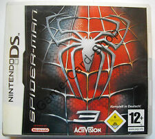 DS-spider-man 3-complet-d' occasion