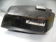 GAS FUEL PETROL TANK KAWASAKI KZ1000 KZ 1000 Z1R Z1-R CAP PETCOCK COFFIN