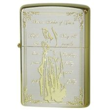 Zippo Lighter MARIA SG Mother of Jesus Japan Model Best Buy Gift New F/S