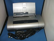 HP 450 portable printer (refurbished) bundled with Black & Colour cartridges