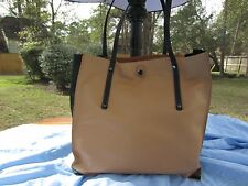 NWT BOTKIER NEW YORK LEATHER TOTE BAG JANE PURSE