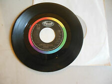 POISON talk dirty to me/want some need some CAPTIOL  CANADA LABEL   45