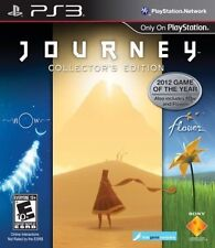 Journey Collector's Edition (Sony PlayStation 3) - NEW