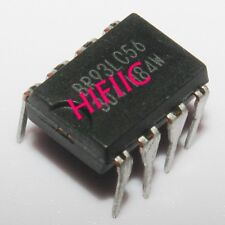 1PCS BR93LC56 2,048-Bit Serial Electrically Erasable PROM DIP8