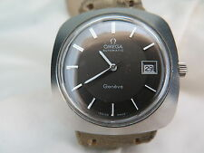 Vintage 1970's Omega Automatic Geneve Dynamic Watch