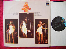 Ike & Tina Turner - Ike and Tina´s greatest hits   US Sunset LP